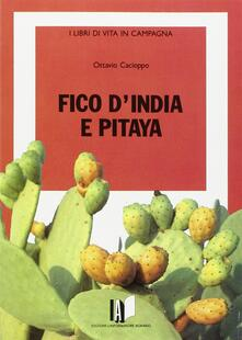 Radiospeed.it Fico d'India e pitaya Image
