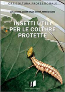 Filippodegasperi.it Insetti utili per le colture protette Image