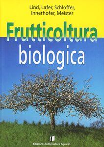 Frutticoltura biologica