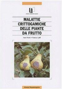 Malattie crittogamiche delle piante da frutto