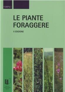 Le piante foraggere.pdf