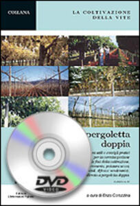 La pergoletta doppia. DVD