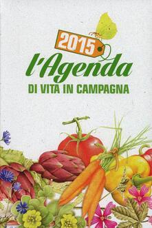 Osteriacasadimare.it L' agenda di vita in campagna 2015 Image