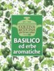 Radiospeed.it Basilico ed erbe aromatiche Image