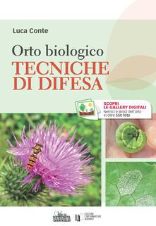 Voluntariadobaleares2014.es Orto biologico. Tecniche di difesa Image