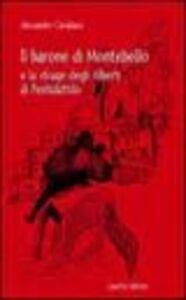 Il barone di Montebello e la strage degli Alberti di Pentidattilo