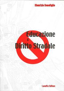 Educazione e diritto stradale