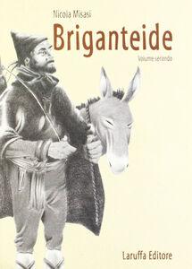 Briganteide. Vol. 2