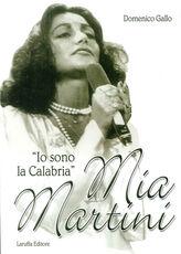Libro Mia Martini. «Io sono la Calabria» Domenico Gallo