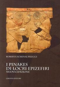 I Pinakes di Locri Epizefiri