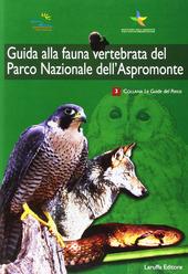Guida alla fauna vertebrata del parco nazionale dell'Aspromonte