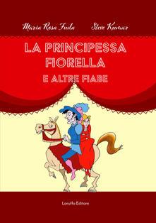 Ristorantezintonio.it La principessa Fiorella e altre fiabe Image