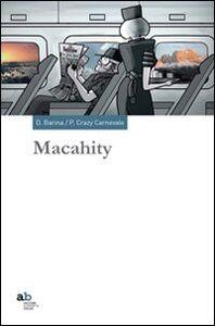 Macahity
