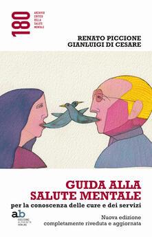 Grandtoureventi.it Guida alla salute mentale. Per la conoscenza delle cure e dei servizi Image