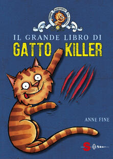 Antondemarirreguera.es Il grande libro di gatto killer Image