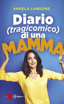 Filippodegasperi.it Diario (tragicomico) di una mamma Image