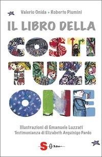 Il Il libro della Costituzione - Onida Valerio Piumini Roberto - wuz.it