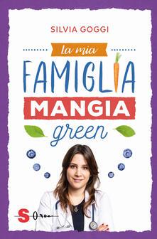 Grandtoureventi.it La mia famiglia mangia green Image