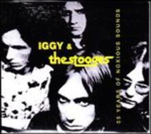 35 Years of Noxious Sound - CD Audio di Iggy Pop