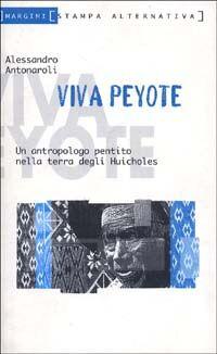 Viva peyote