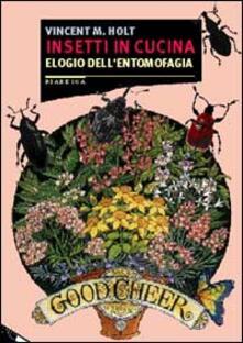 Milanospringparade.it Perché non mangiare gli insetti? Image