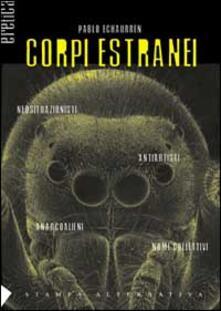 Radiospeed.it Corpi estranei Image