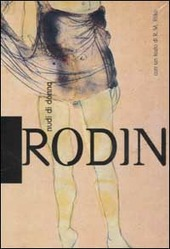 Rodin. Nudi di donna