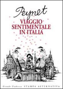 Camfeed.it Viaggio sentimentale in Italia Image