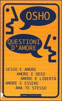 Questioni d'amore