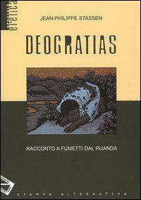 Déogratias