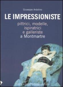 Recuperandoiltempo.it Le impressioniste Image