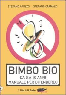 Winniearcher.com Bimbo bio. Da 0 a 10 anni. Manuale per difenderlo Image