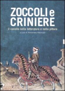 Zoccoli e criniere. Il cavallo nella letteratura e nella pittura.pdf