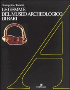 Le gemme del Museo archeologico di Bari