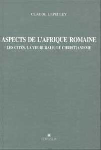Aspects de l'Afrique romaine