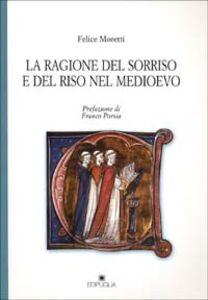 La ragione del sorriso e del riso nel Medioevo