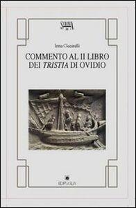 Commento al libro dei Tristia di Ovidio