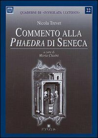 Commento alla Phaedra di Seneca