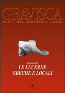 Le lucerne greche e locali