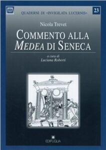 Commento alla Medea di Seneca