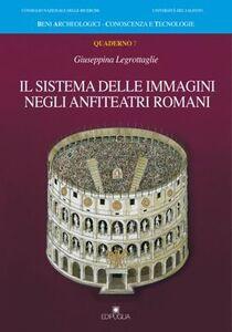 Il sistema delle immagini negli anfiteatri romani