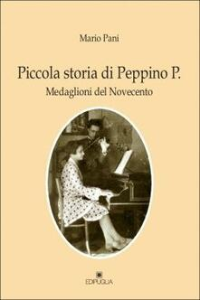 Squillogame.it Piccola storia di Peppino P. medaglioni del Novecento Image