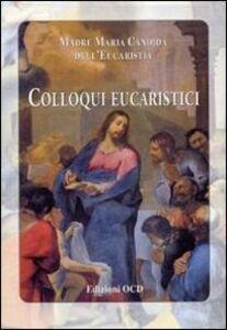 Colloqui eucaristici