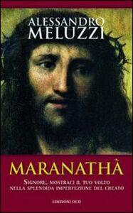 Maranathà