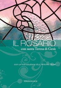 Il rosario con santa Teresa di Gesù
