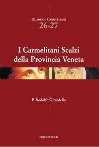 I Carmelitani Scalzi della provincia veneta