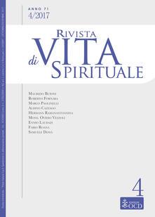 Rallydeicolliscaligeri.it Rivista di vita spirituale (2017). Vol. 4 Image