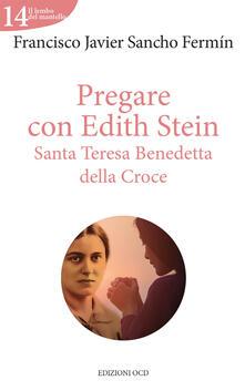 Voluntariadobaleares2014.es Pregare con Edith Stein. Santa Teresa Benedetta della Croce Image