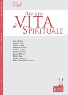 Rivista di vita spirituale (2020). Vol. 2.pdf