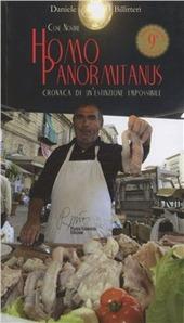 Homo Panormitanus. Cronaca di un'estinzione impossibile